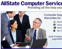 AllState Computer Services