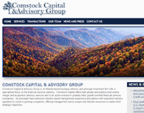 Comstock Capital Investments