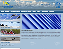 Design Roofing and Restoration
