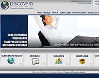 Discovery Litigation Services