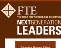 Fund for Theological Education