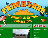 Peachtree Fabricators