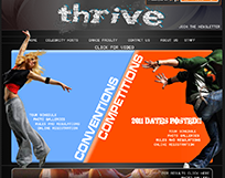 Thrive Talent