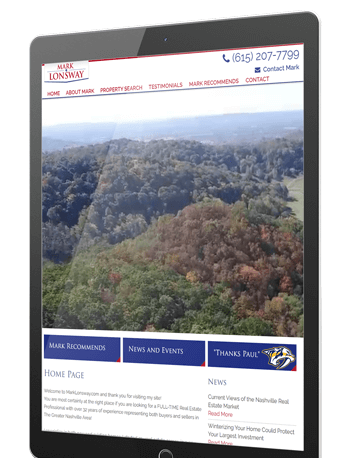Plainville-tablet-website